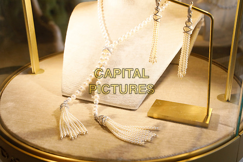 David Yurman Presentation<br /> Haute Couture Fall/Winter 2019-2030 show<br /> Paris Fashion week Haute Couture 2019<br /> Paris, France in July 2019.<br /> CAP/GOL<br /> ©GOL/Capital Pictures