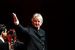"""12 29 - Orchestra di fiati """"Costa d'Amalfi"""" diretta da Jan Van Der Roost"""