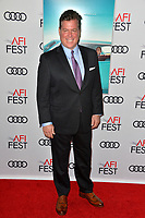 LOS ANGELES, CA. November 09, 2018: Brian Currie at the AFI Fest 2018 world premiere of &quot;Green Book&quot; at the TCL Chinese Theatre.<br /> Picture: Paul Smith/Featureflash