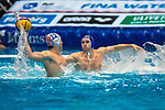 14/03/2017 - Men European Prelim - Round 5 | ITA vs RUS