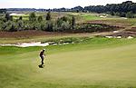 GEMERT-BAKEL - Hole 14. Golfbaan Stippelberg. COPYRIGHT KOEN SUYK