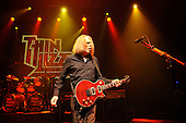 Dec 17, 2012: THIN LIZZY in concert