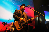 LONDON, ENGLAND - NOVEMBER 1: Black Francis of 'Pixies' performing at The Roundhouse, Camden on November 1, 2018 in London, England.<br /> CAP/MAR<br /> &copy;MAR/Capital Pictures