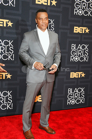 NEWARK, NEW JERSEY - APRIL 1:     Frank Gatson Jr.  attends Black Girls Rock! 2016 on April 1, 2016 at the New Jersey Performing Arts Center in Newark, NJ  photo credit  Star Shooter / MediaPunch
