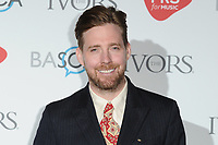 Ricky Wilson<br /> at The Ivor Novello Awards 2017, Grosvenor House Hotel, London. <br /> <br /> <br /> ©Ash Knotek  D3267  18/05/2017