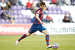 Levante UD's Sergio Postigo during La Liga Second Division match. March 11,2017. (ALTERPHOTOS/Acero)
