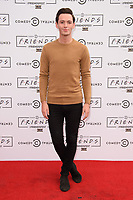 Lorcan London<br /> at the closing party for Comedy Central UK&rsquo;s FriendsFest at Clissold Park, London<br /> <br /> <br /> &copy;Ash Knotek  D3307  14/09/2017