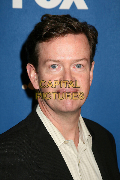 DYLAN BAKER.The Fox All-Star Winter 2007 TCA Press Tour Party at Villa Sorriso, Pasadena, California, USA, .20 January 2007..portrait headshot.CAP/ADM/BP.©Byron Purvis/AdMedia/Capital Pictures.