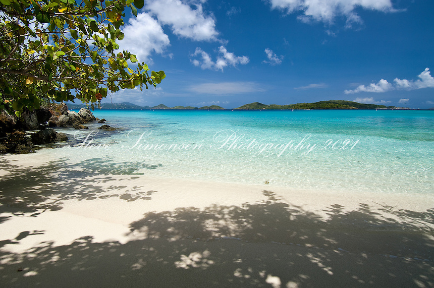 Caneel Bay Resort<br /> Virgin Islands National Park<br /> St. John, U.S. Virgin Islands