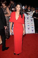 LONDON, UK. October 31, 2016: Karen Clifton at the Pride of Britain Awards 2016 at the Grosvenor House Hotel, London.<br /> Picture: Steve Vas/Featureflash/SilverHub 0208 004 5359/ 07711 972644 Editors@silverhubmedia.com