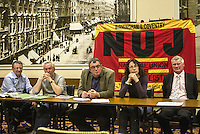 Public Meeting Has the Shutter Come Down On News Photographers? 14th April 2015