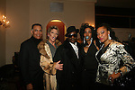 Dr. Sam G, Ms. Markell, Thomas Foster, Ms. Knockout and Kathy Jones Attend Couture Fashion Week Fall 2013 Collections  Day 3, The New Yorker Grand Ballroom, NY 2/17/13