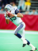 Matt Goodwin Baltimore Stallions 1995. Photo F. Scott Grant
