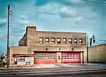 Fire Station Dayton