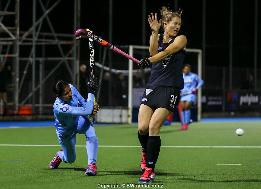 Hockey Blacksticks Women V India 16 May 2017 Dave Lintott
