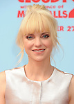 Cloudy With A Chance Of Meatballs 2 - Los Angeles Premiere 9-21-13