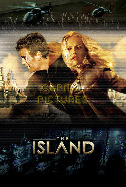 KEY ART.in The Island.*Editorial Use Only*.www.capitalpictures.com.sales@capitalpictures.com.Supplied by Capital Pictures.