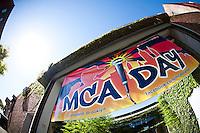 MCA DAY NYC 05-04-13