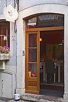 le p'tit paradis restaurant beaune cote de beaune burgundy france