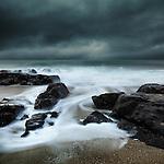Beach at Harris, Outer Hebrides, Scotland