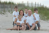 Family Beach Portraits in Ship Bottom N.J. on Long Beach Island   by Peter Ackerman / peterackermanphotography.com..