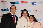 New Years Eve 2019 - Copacabana - Apostle family