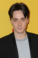 www.acepixs.com<br /> February 25, 2017  New York City<br /> <br /> Zack Gafin attending 'The Americans' Season 5 Premiere at DGA Theater on February 25, 2017 in New York City.<br /> <br /> Credit: Kristin Callahan/ACE Pictures<br /> <br /> Tel: 646 769 0430<br /> Email: info@acepixs.com