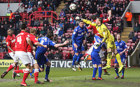 130209 Charlton Athletic v Birmingham City