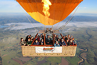 20170425 April 25 Hot Air Balloon Gold Coast