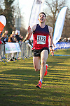 2019-02-17 Hampton Court Half 093 PT finish
