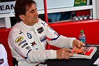 #24 BMW TEAM RLL (USA) BMW M8 GTE GTLM ALEX ZANARDI (ITA)