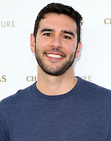 "LOS ANGELES, CA July 13- Adam Braun, At Chivas Regal ""The Final Pitch"" at The LADC Studios, California on July 13, 2017. Credit: Faye Sadou/MediaPunch"