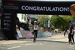 2019-05-12 VeloBirmingham 208 RBR Finish