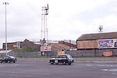 23/06/2000 Blackpool FC Bloomfield Road Ground..Kop, north west corner.....© Phill Heywood.