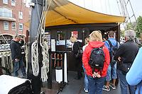 08.08.2016: Meyer Werft Papenburg
