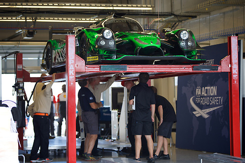 17-19 September 2015, Six Hours of Circuit of The Americas, FIA World Endurance Championship, WEC, Austin, Texas, No. 30 Extreme Speed Motorsports Ligier JS P2 Honda, Scott Sharp, Ryan Dalziel, David Heinemeier Hansson