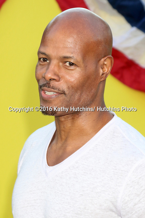 """LOS ANGELES - AUG 9:  Keenen Ivory Wayans at the """"Sausage Party"""" Premiere at the Village Theater on August 9, 2016 in Westwood, CA"""
