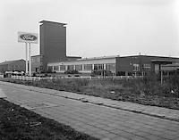 Ford Antwerpen