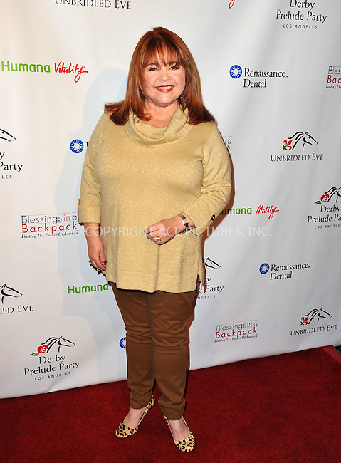 WWW.ACEPIXS.COM<br /> <br /> January 9 2014, LA<br /> <br /> Patrika Darbo arriving at the 5th Annual Los Angeles Unbridled Eve Derby Prelude Party, The London West Hollywood, West Hollywood, CA January 9, 2014<br /> <br /> By Line: Peter West/ACE Pictures<br /> <br /> <br /> ACE Pictures, Inc.<br /> tel: 646 769 0430<br /> Email: info@acepixs.com<br /> www.acepixs.com