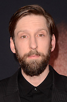 LOS ANGELES, CA - FEBRUARY 05: Joel David Moore at the premiere of 'Alita: Battle Angel'  at Westwood Regency Theater on February 5, 2019 in Los Angeles, California. <br /> CAP/MPI/DE<br /> &copy;DE//MPI/Capital Pictures