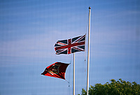2017 06 15 Soldier dies during firing exercise at Castlemartin Range, Wales, UK