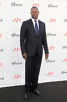 Dennis Haysbert at the 40th AFI Life Achievement Award honoring Shirley MacLaine held at Sony Pictures Studios on June 7, 2012 in Culver City, California. © mpi26/ MediaPunch Inc. /NORTEPHOTO.COM