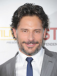 Joe Manganiello at The Warner Bros. Pictures World Premiere and Closing night of The Los Angeles Film Festival  held at   The Regal Cinemas L.A. LIVE Stadium 14 in Los Angeles, California on June 24,2012                                                                               © 2012 Hollywood Press Agency