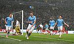 070514 Manchester City v Aston Villa