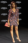 Monica Cruz at the L'Oreal Paris anniversary fashion show during the Mercedes Benz Fashion Week Spring/Summer 2020 at Ifema on July 10, 2019 in Madrid, Spain.(ALTERPHOTOS/ItahisaHernadez)