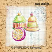 Marcello, CHRISTMAS SYMBOLS, WEIHNACHTEN SYMBOLE, NAVIDAD SÍMBOLOS, paintings+++++,ITMCXM1865,#XX#