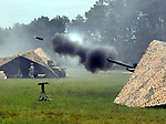 Ohio Army National Guard, Bravo Battery, 1-134th FA, AT 2013