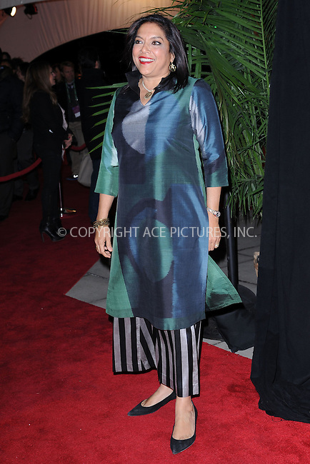 WWW.ACEPIXS.COM . . . . . .April 22, 2013...New York City....Mira Nair attends the 'Reluctant Fundamentalist' US Premiere during the 2013 Tribeca Film Festival on April 22, 2013 in New York City ....Please byline: KRISTIN CALLAHAN - ACEPIXS.COM.. . . . . . ..Ace Pictures, Inc: ..tel: (212) 243 8787 or (646) 769 0430..e-mail: info@acepixs.com..web: http://www.acepixs.com .