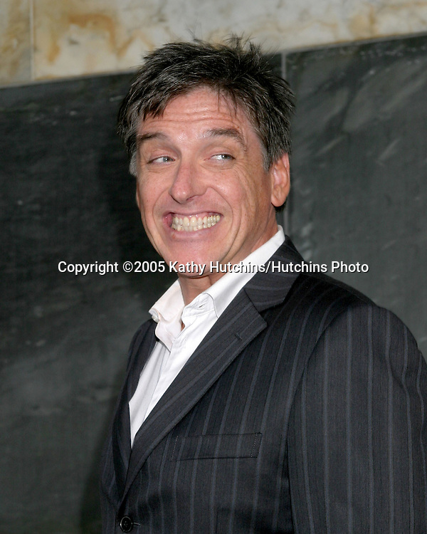 Craig Ferguson.CBS TCA Summer Press Tour Party.(TCA = Television Critics Association).Los Angeles, CA.July 19, 2005.©2005 Kathy Hutchins / Hutchins Photo