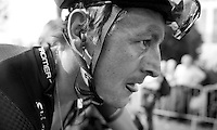 77th Flèche Wallonne 2013..Brent Bookwalter (USA)